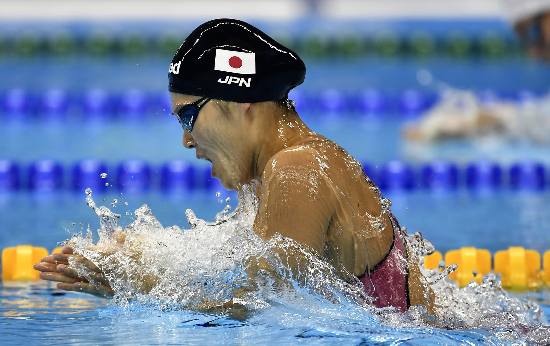 apphoto_rio olympics swimming - Olympic Swimming Breaststroke