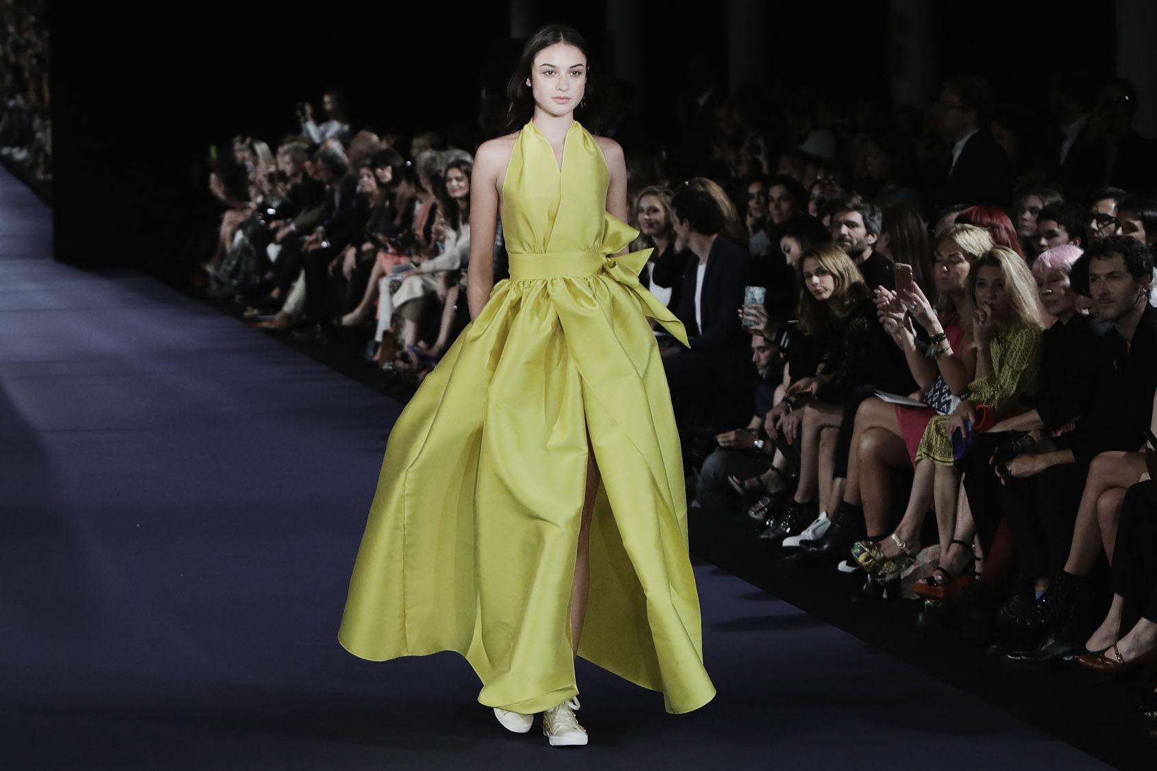 Alternative Views Paris Fashion Week Spring Summer 2017