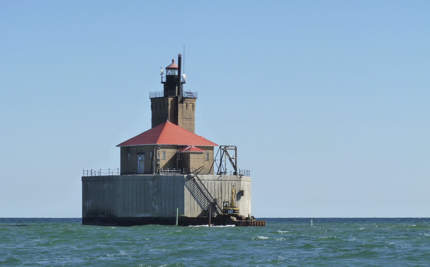 Historic lighthouses come with costs