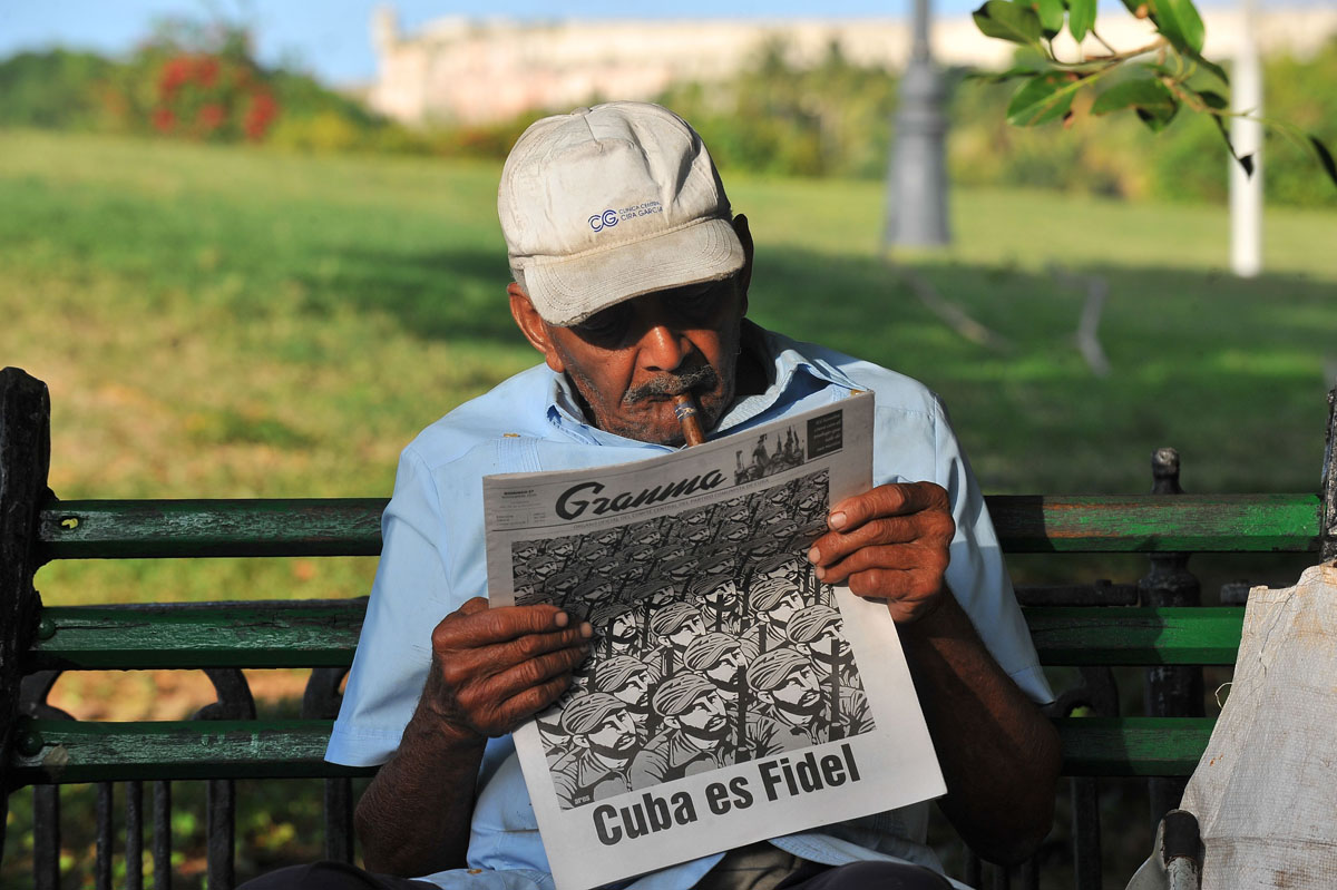 Cuba mourns death of Fidel Castro