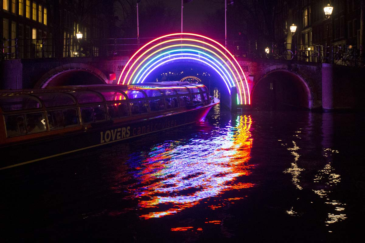 Itinerary For An Amsterdam Christmas With Teens Wagoners