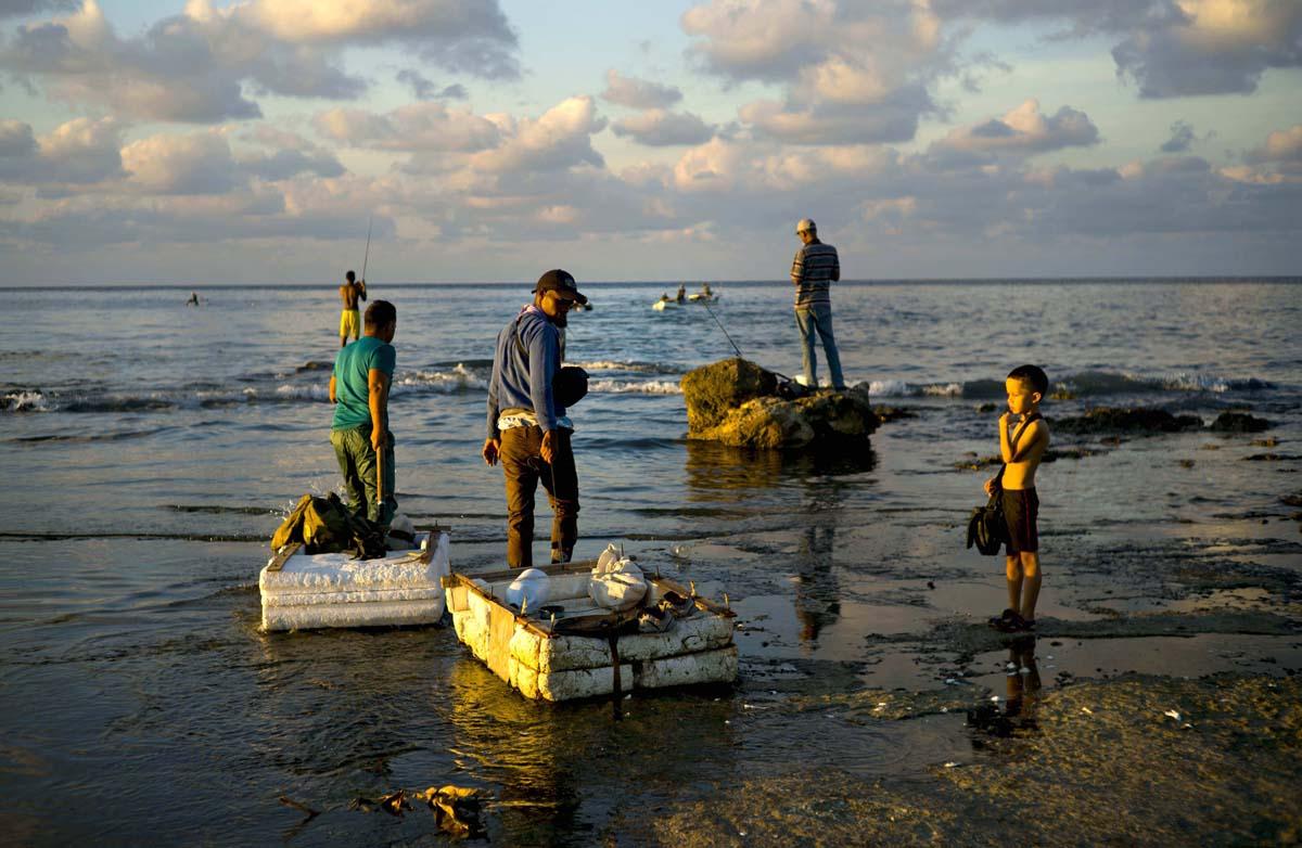 Cuba fishing for Fishing in cuba