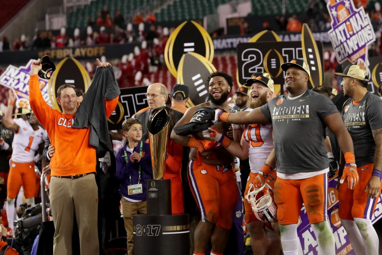 cfp national championship game college football semi finals