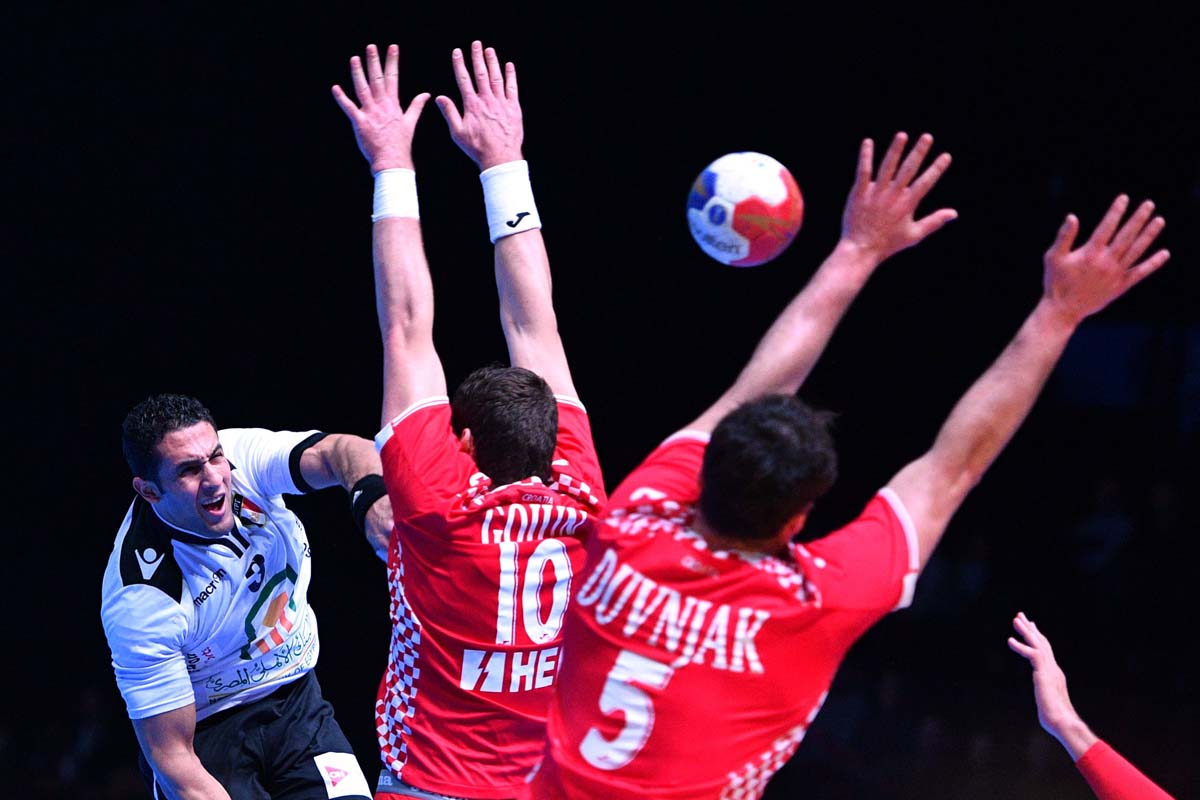 25th Handball Men's World Championship