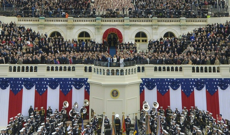 US-POLITICS-INAUGURATION-SWEARING-IN-TRUMP