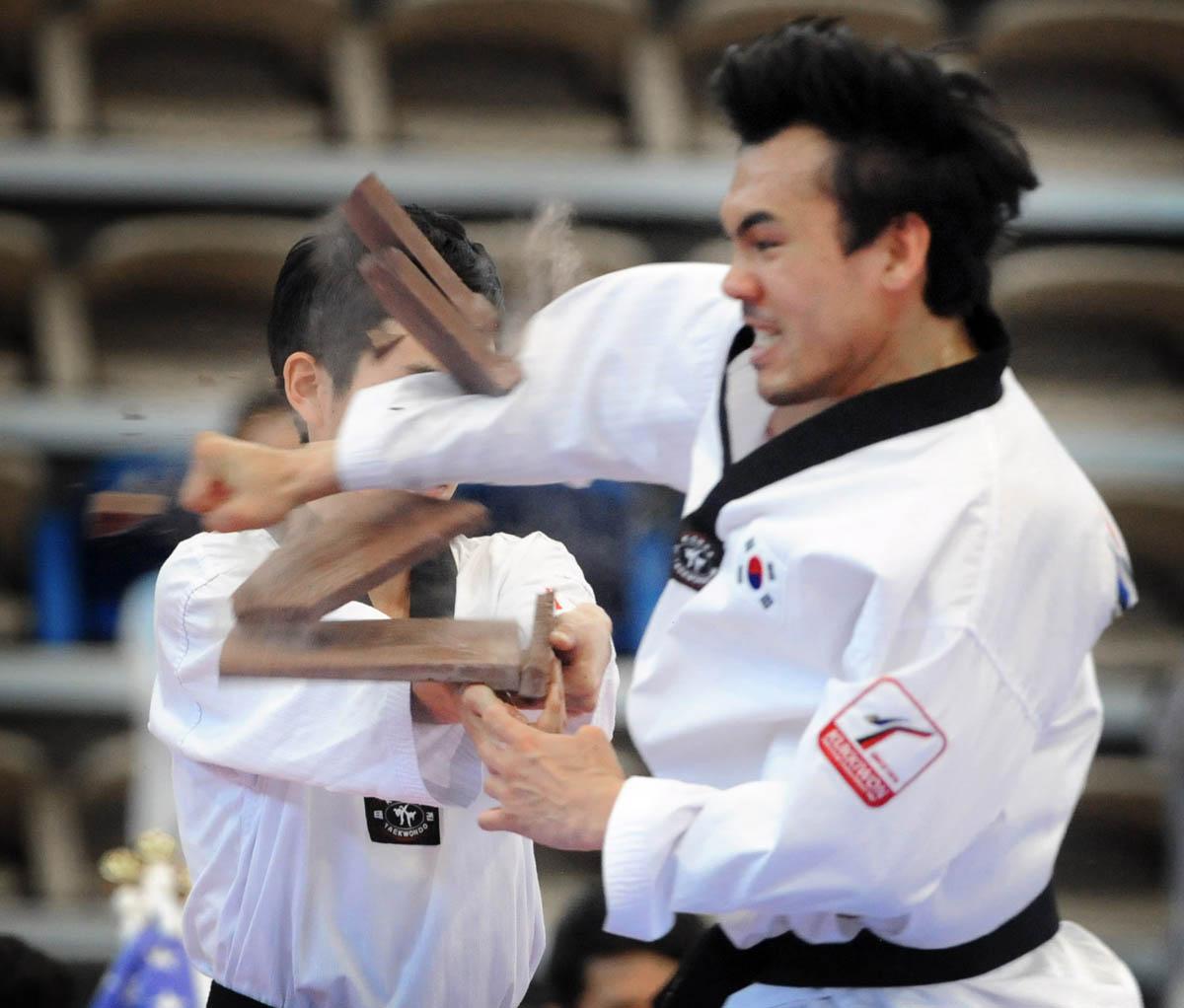 Maryland Governor's Cup Taekwondo Championship