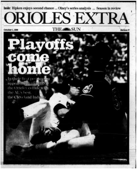 October 1, 1996