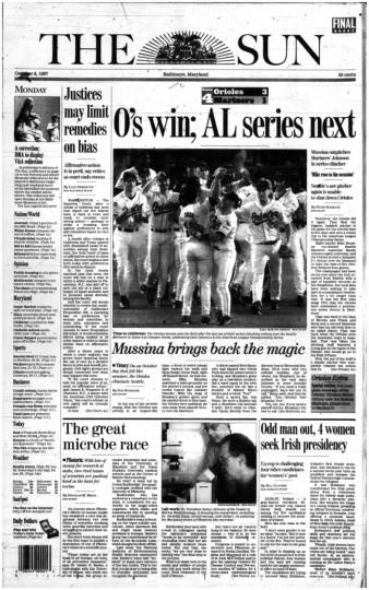 October 6, 1997