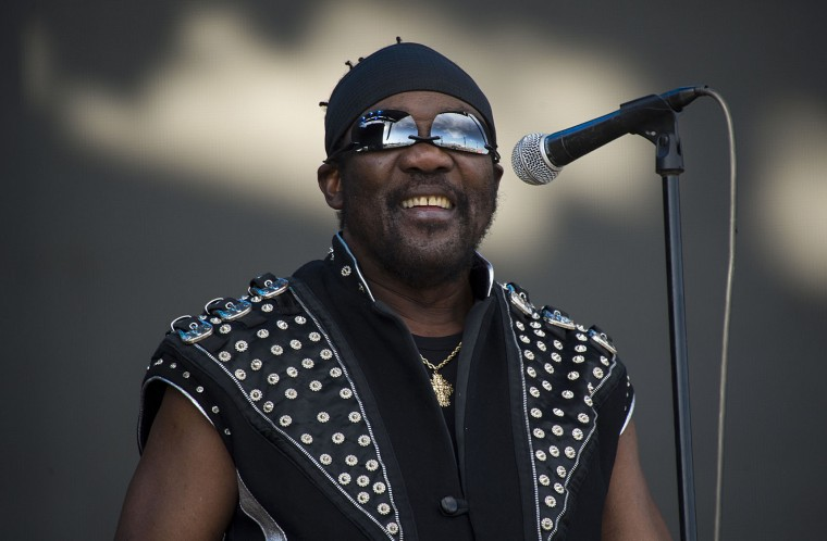 "Frederick ""Toots"" Hibbert of Toots and the Maytals performs on the Coachella Stage during Coachella Valley Music And Arts Festival at Empire Polo Club on April 16, 2017 in Indio, California. (Photo by Katie Stratton/Getty Images for Coachella)"