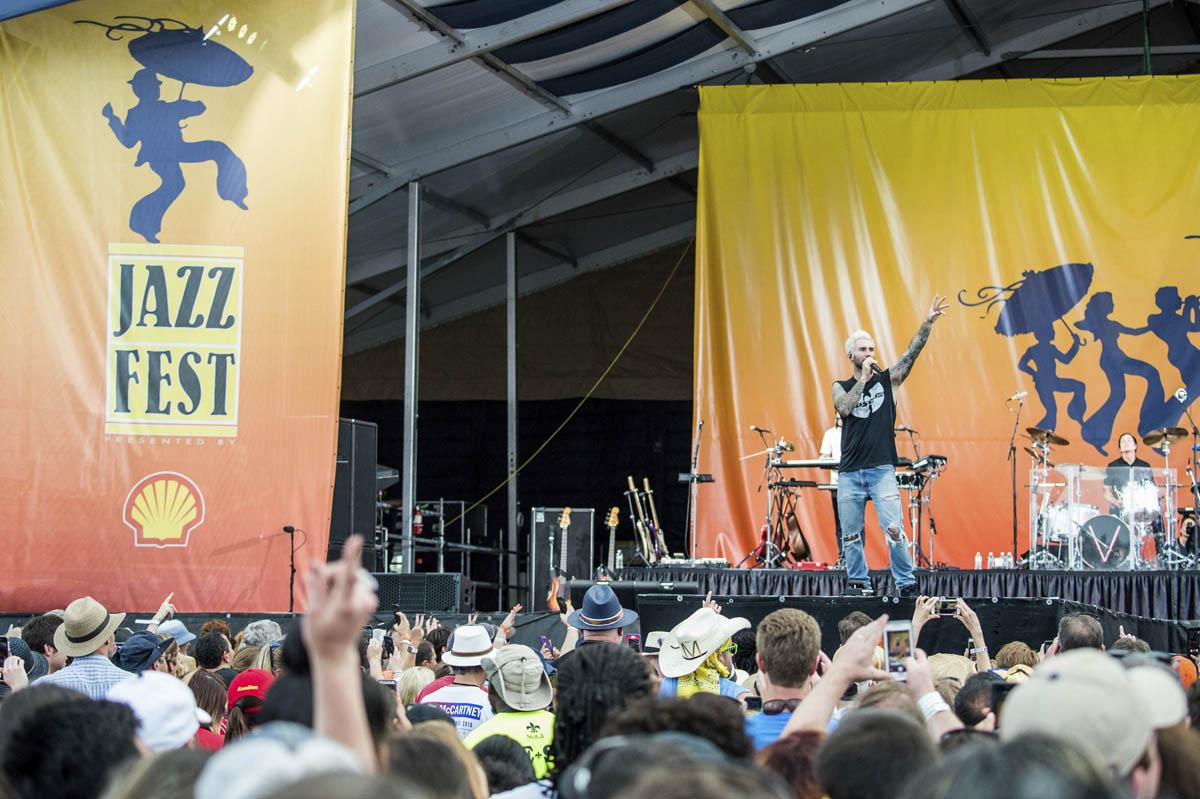 new orleans jazz heritage - photo #42