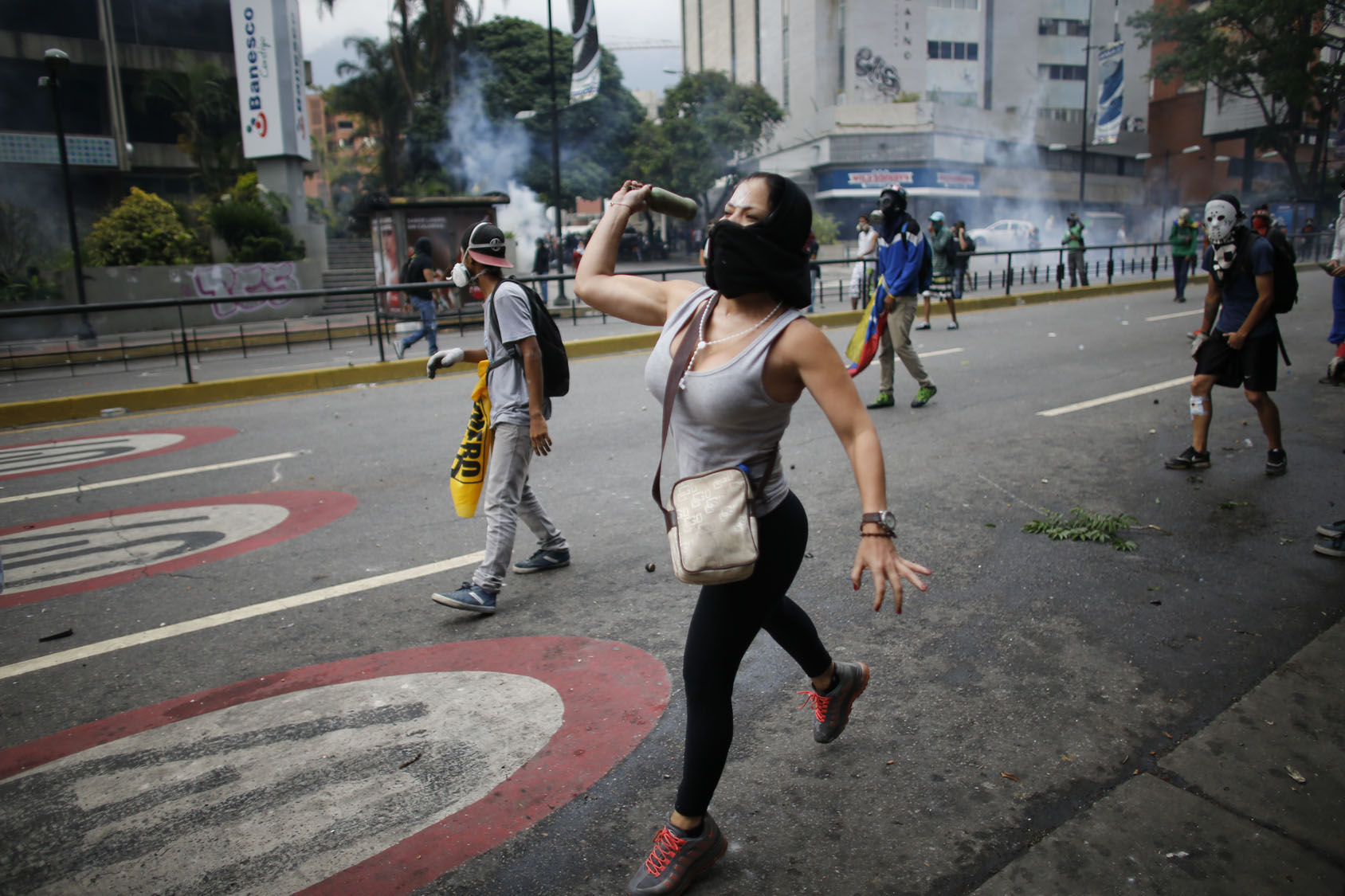 Venezuela protests: What you need to know - CNN