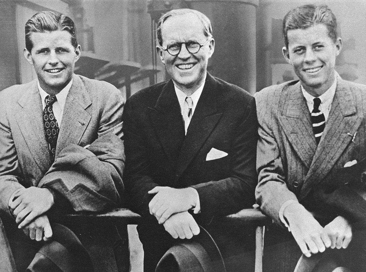 Remembering JFK on his 100th birthday