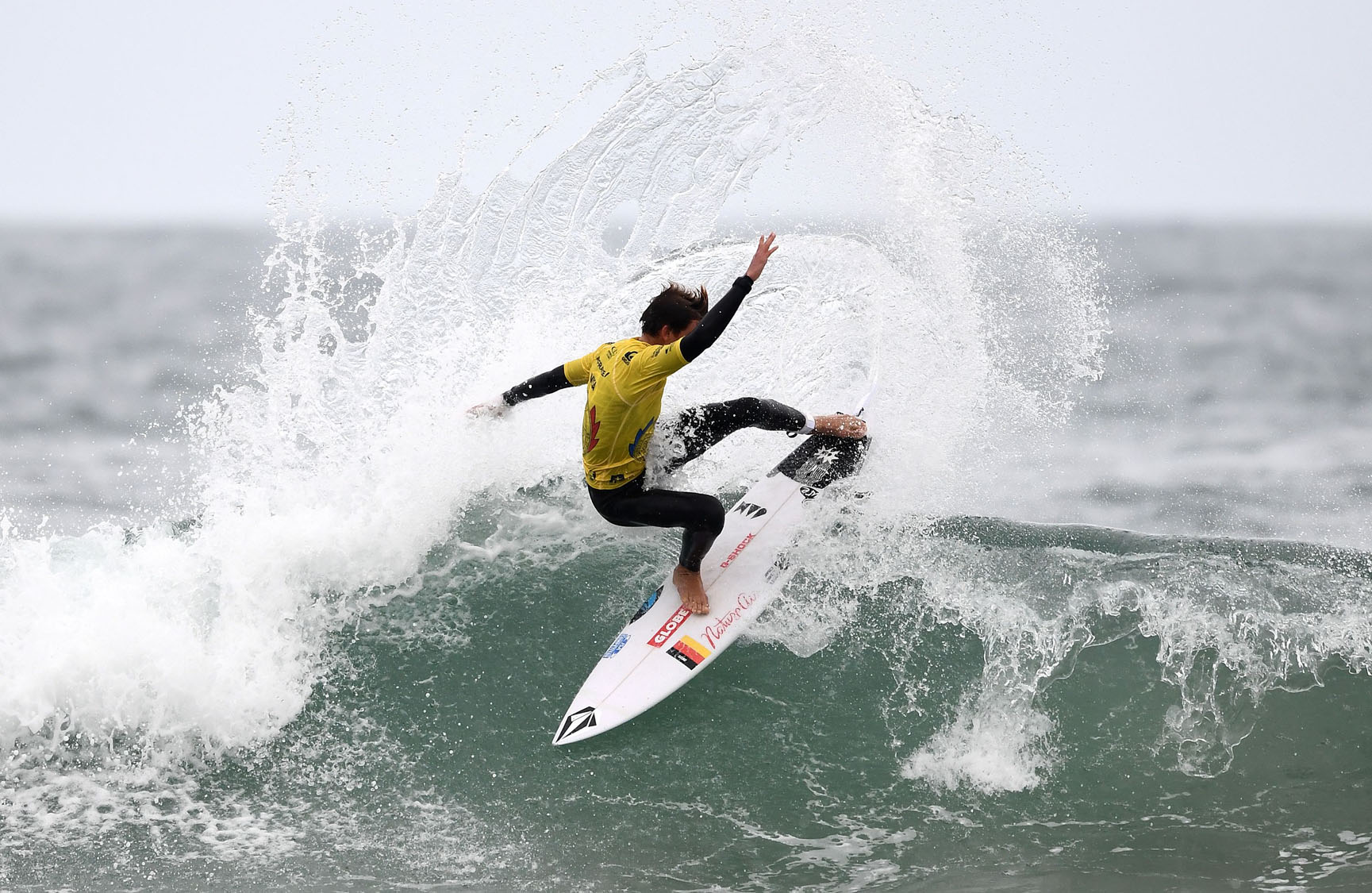 ISA World Surfing Games in France