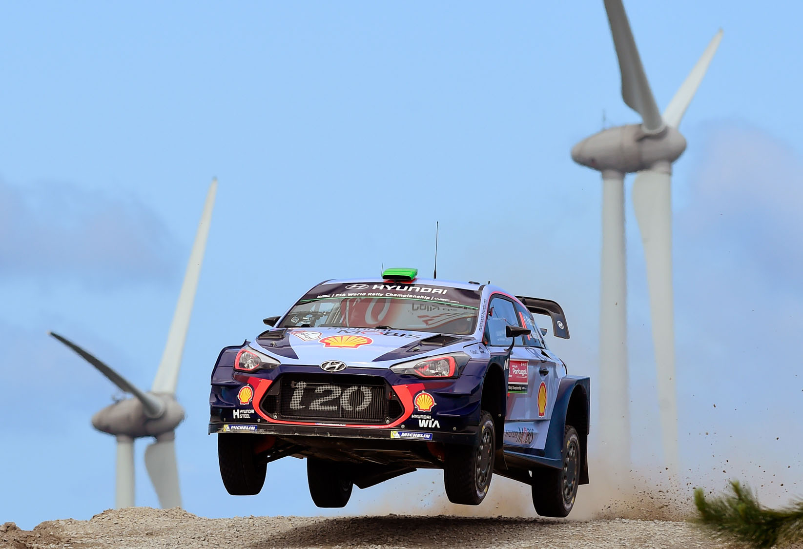 WRC Rally of Portugal