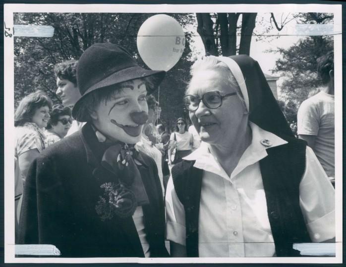 Towsontown Spring Festival 1980