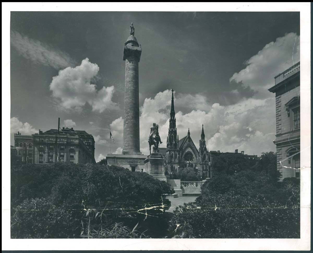 Mount Vernon: Exploring Baltimore's Neighborhoods