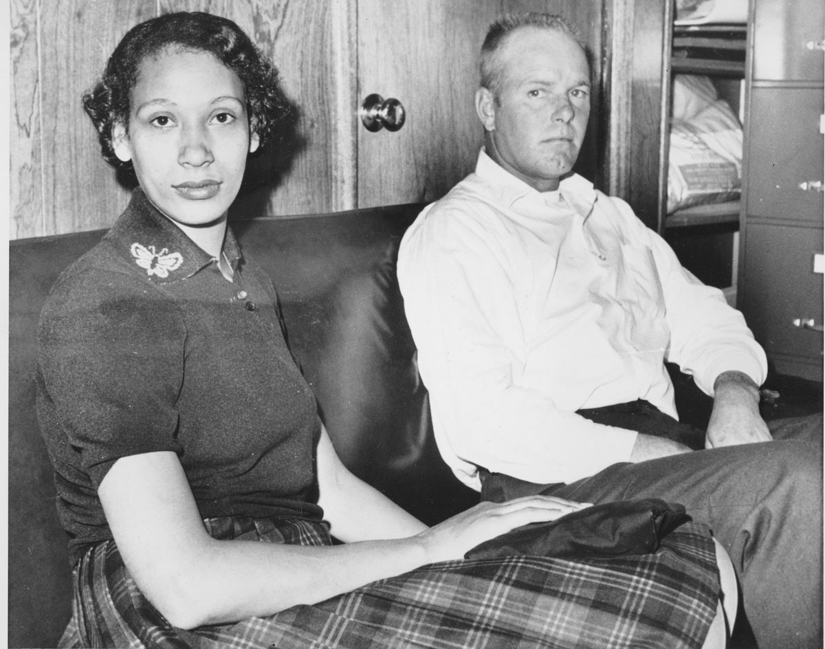 50 years after Loving v. Virginia