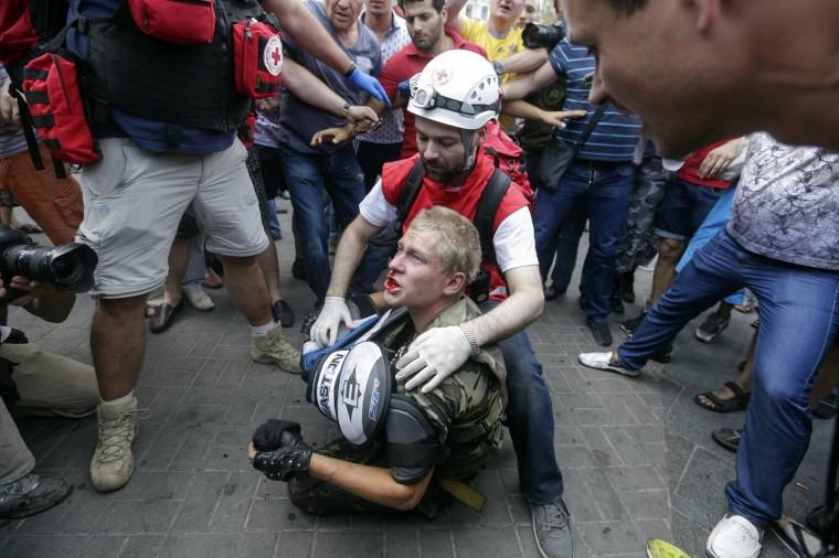 Kiev Escorts