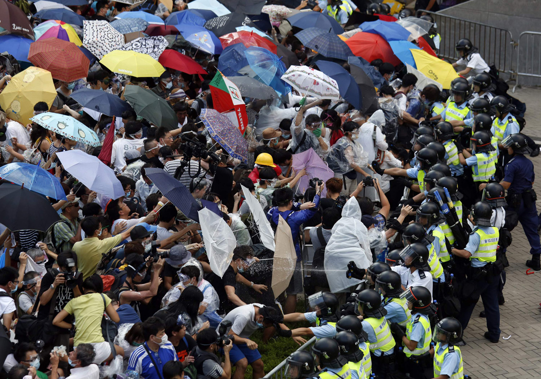 hong kong protest - photo #42