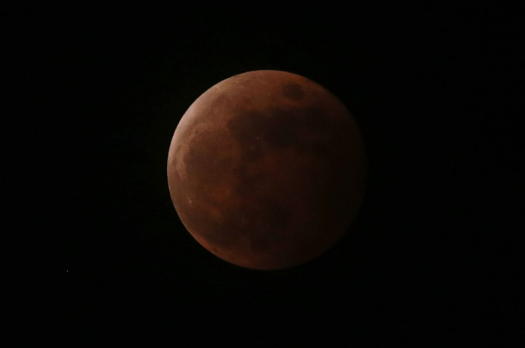 blood moon eclipse united states - photo #11