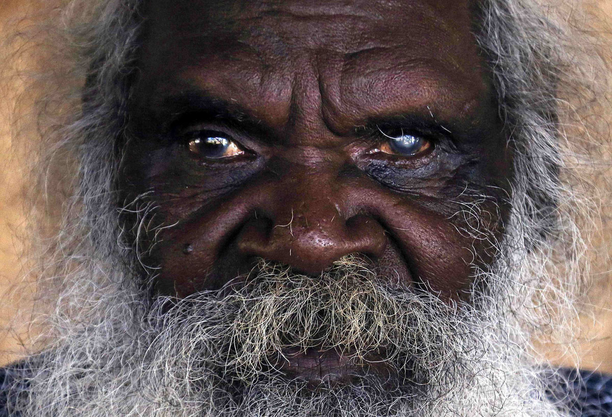 Aboriginal Australians Result Of Earlier Migration Out Of