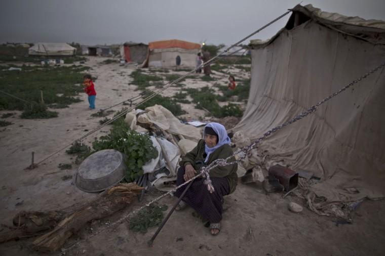 Life as a Refugee