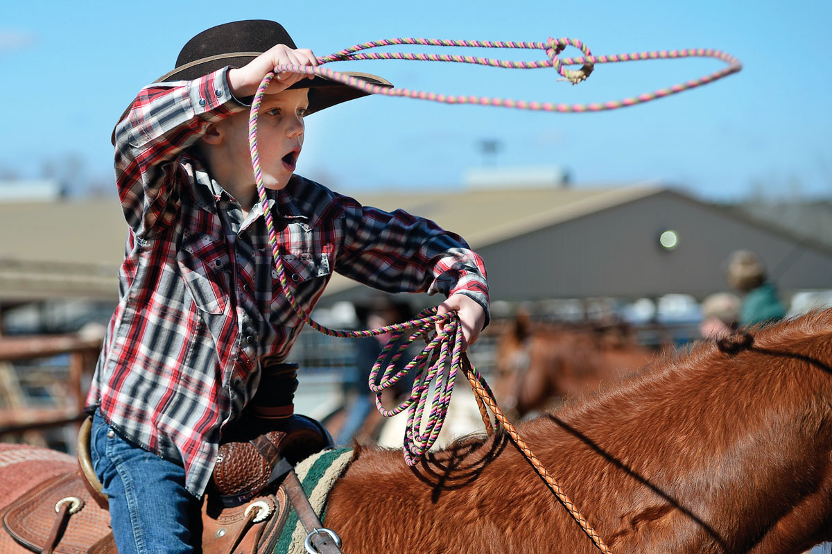 Pineywoods Youth Rodeo
