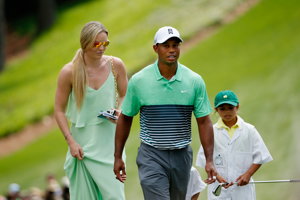 Lindsey Vonn & Tiger Woods 5 Fast Facts You Need to Know