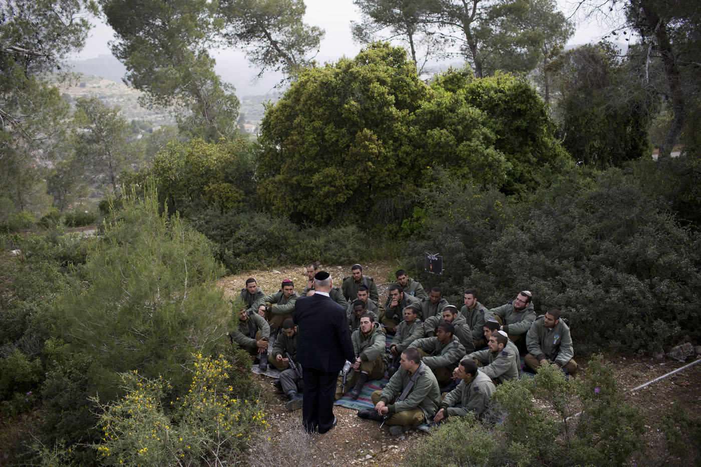 Honor Killing Jew: AP APTOPIX Mideast Israel Holocaust