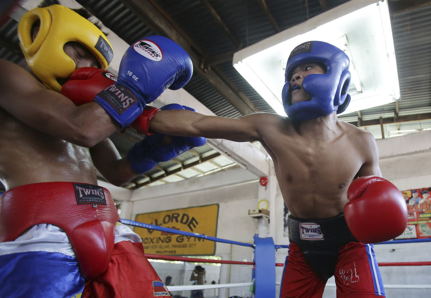 After Pacquiao: 5 Filipino boxers 25-and-under to follow