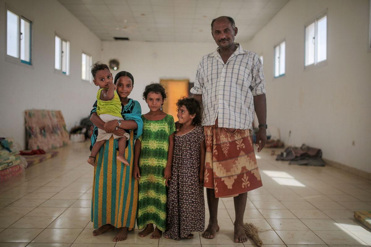 Dehai News Mailing List Archive: UNO.org: Reverse exodus ...  Yemen And Djibouti