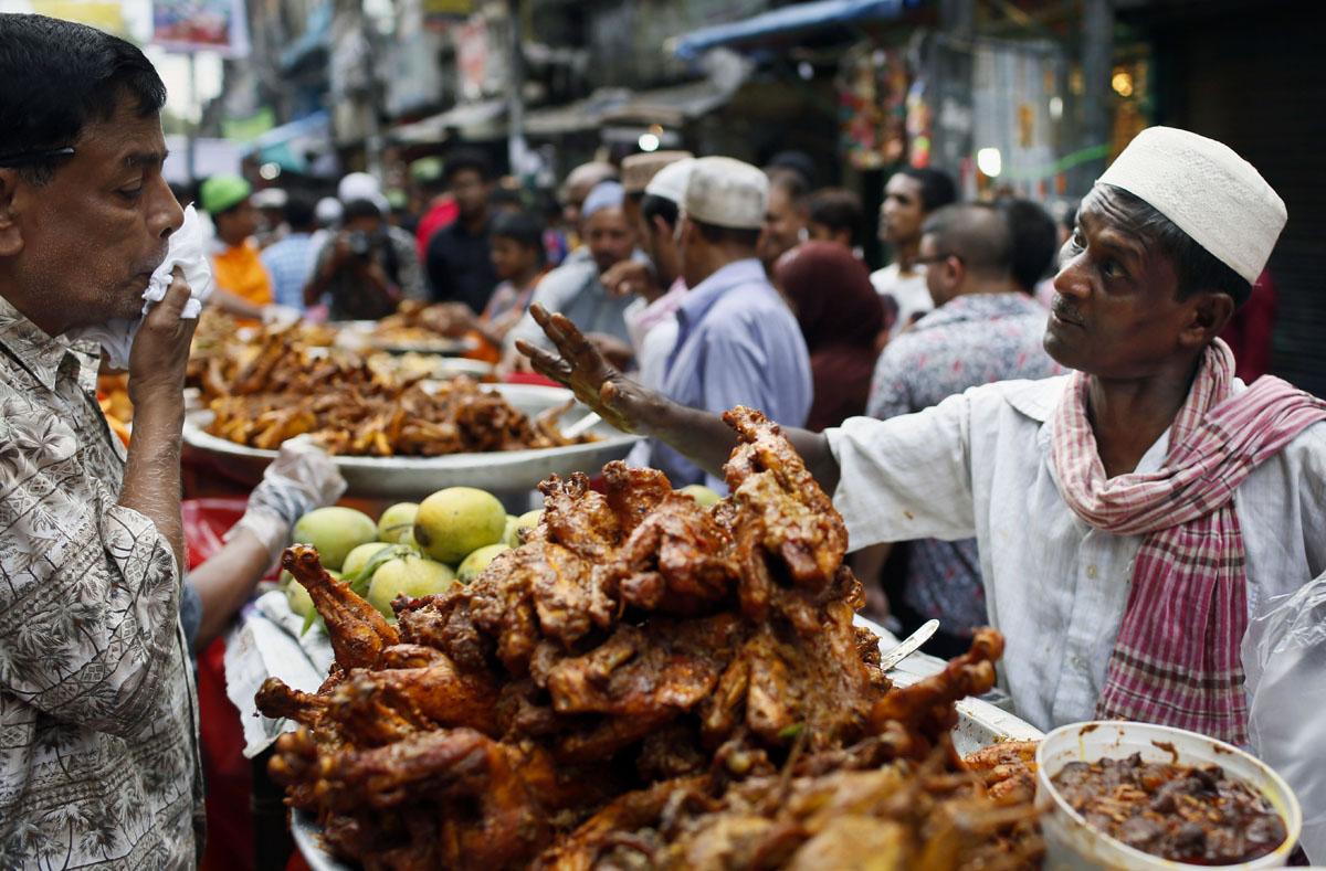 Muslim Food Festival Baltimore