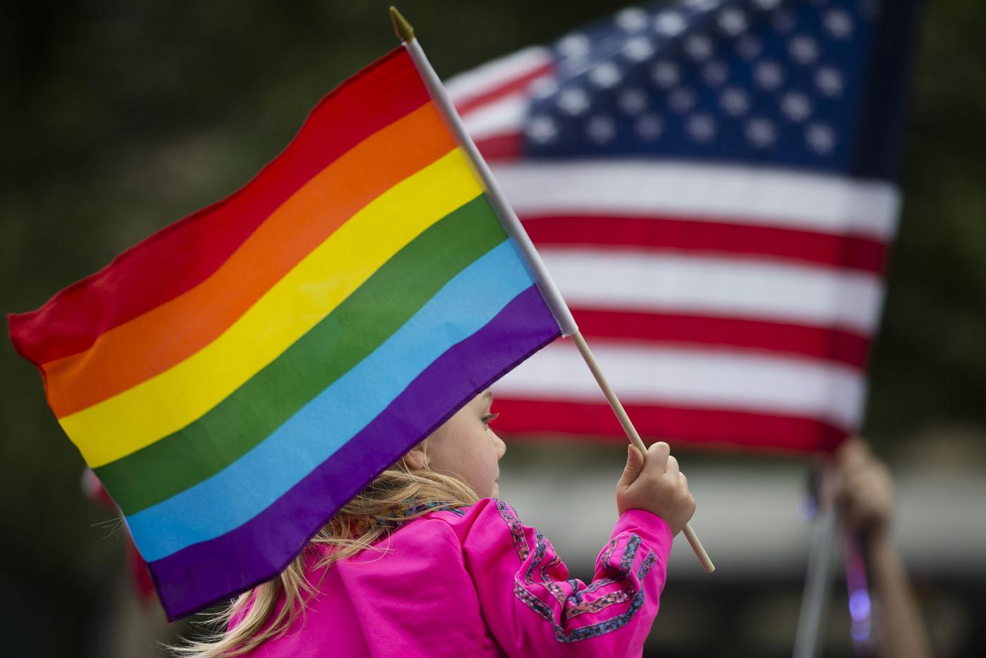 U.s gay right