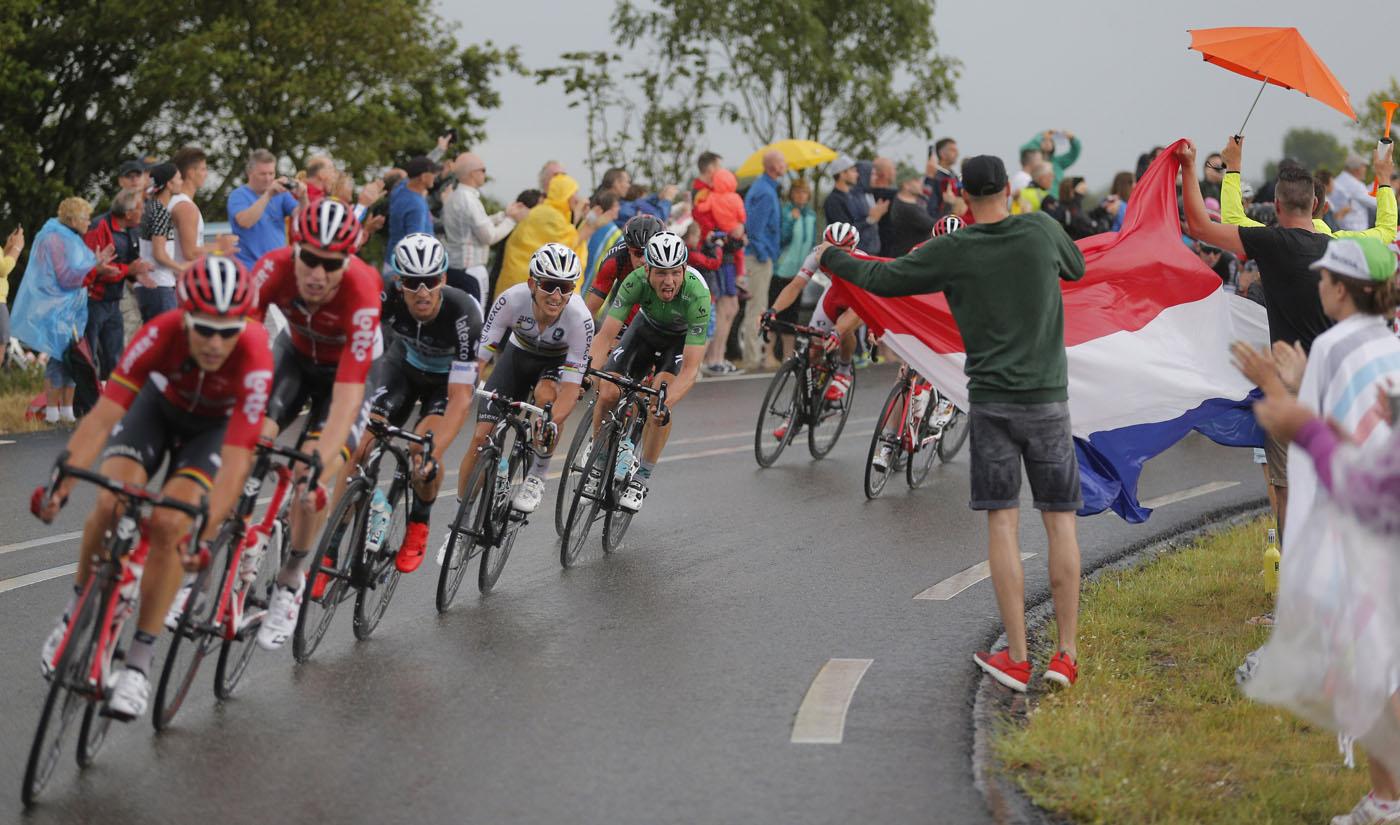 Tour de France Netherlands 2015