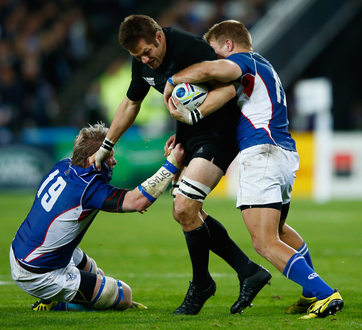 South West Rugby Cups: Group C: Rugby World Cup 2015