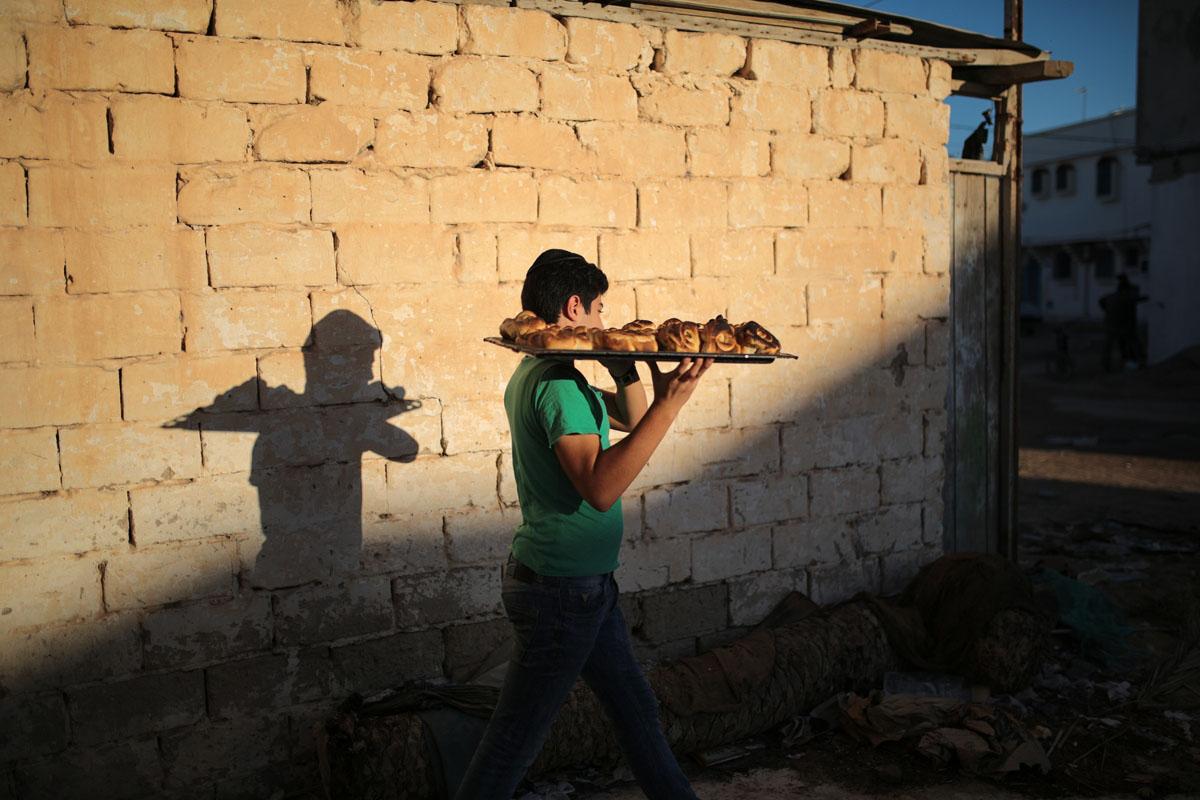 PHOTO ESSAY: Ancient Jewish community endures on Tunisian isle