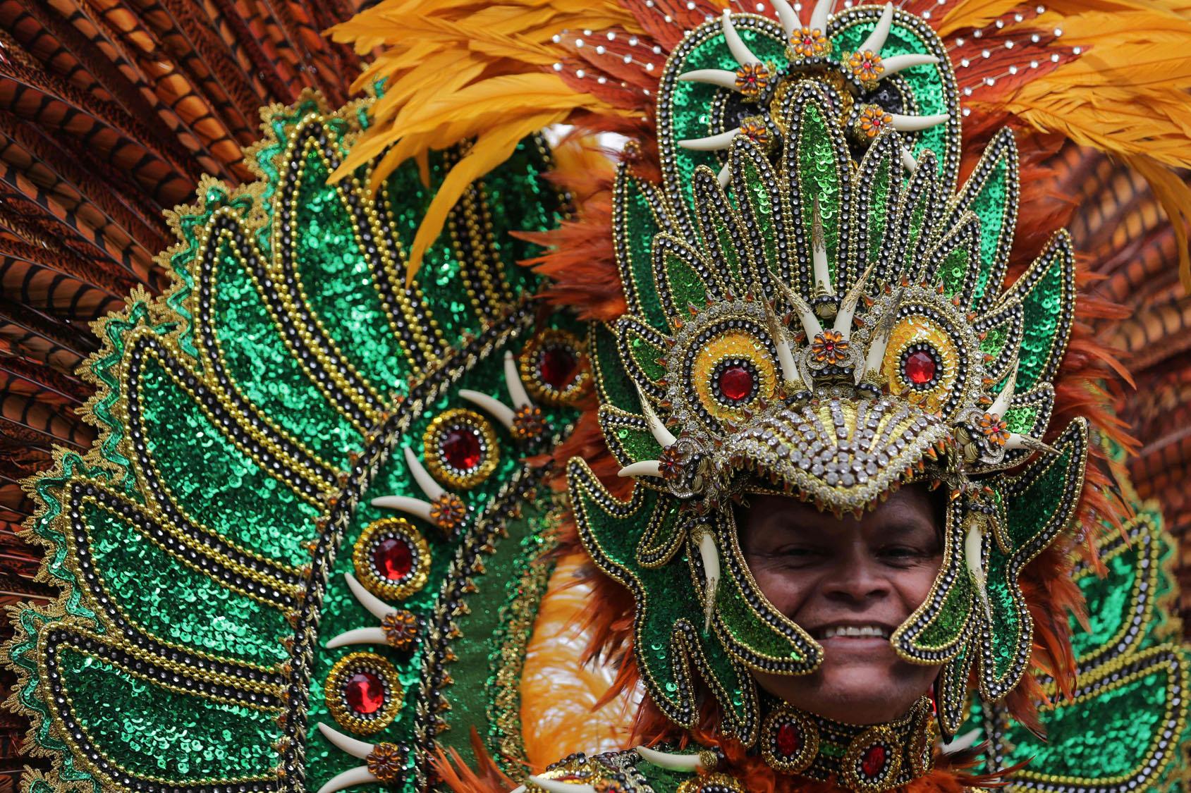 Caribbean Culture: Celebrating Caribbean Culture At London's Notting Hill