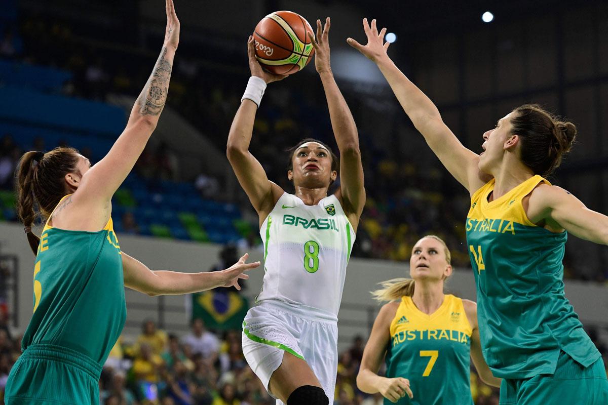 Basketball Rio