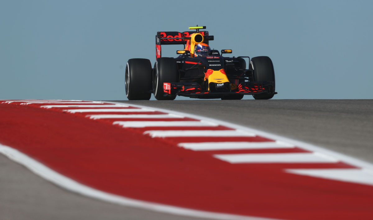 formula one kicks off in austin. Black Bedroom Furniture Sets. Home Design Ideas