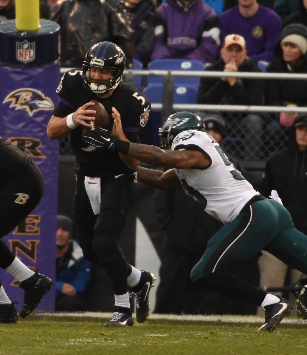ravens vs eagles - photo #35