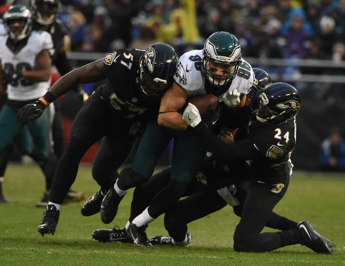 ravens vs eagles - photo #50