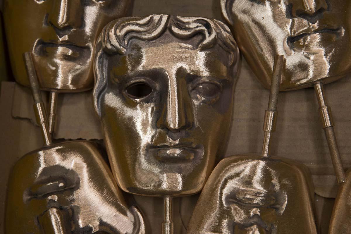Bafta: BAFTA