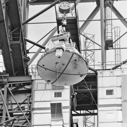 NASA pays tribute on 50th anniversary of Apollo 1 disaster