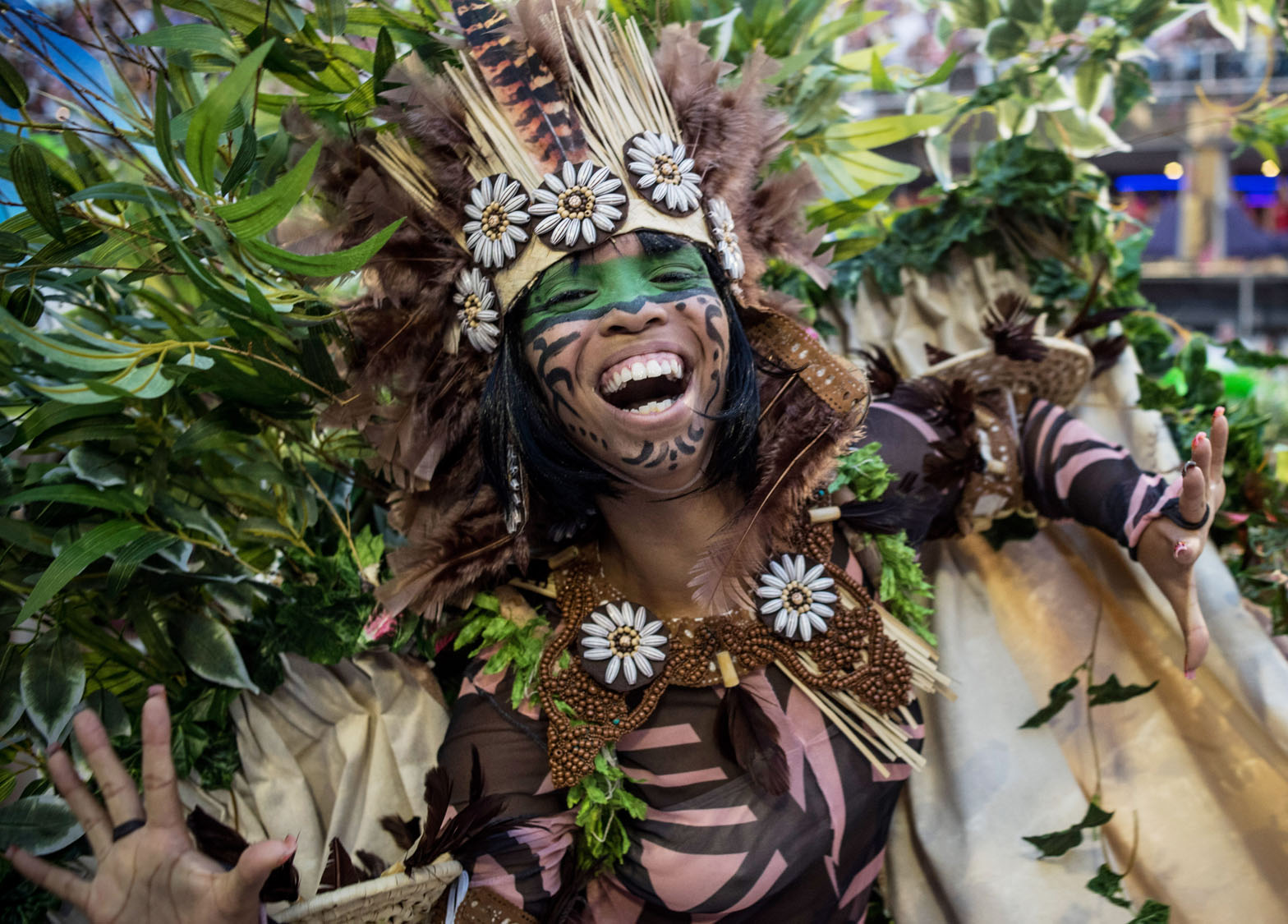 Rio Carnival Images - Reverse Search