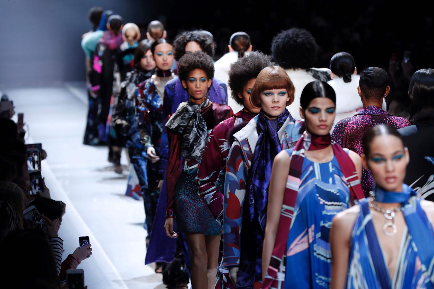 Francois Illas New Tradition: Photos From Paris Fashion Week