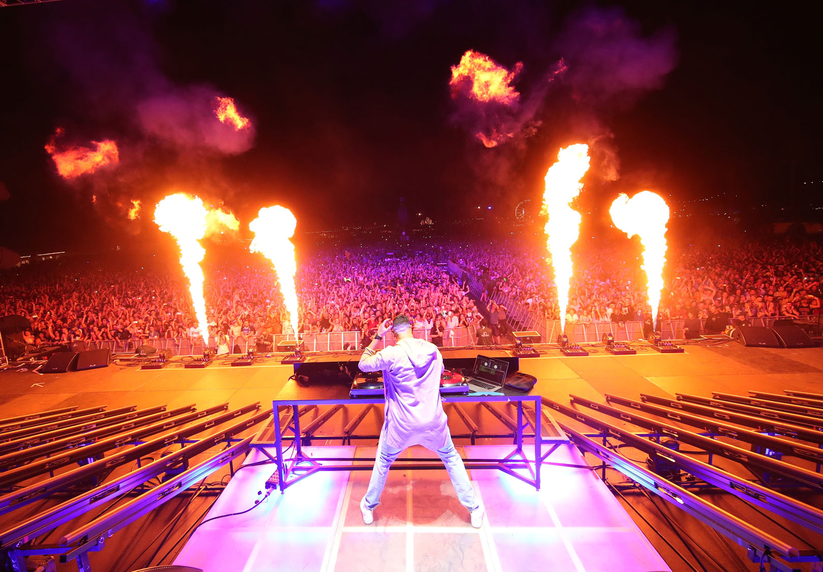 2018 Coachella Music Festival Latest News, Photos, and Videos