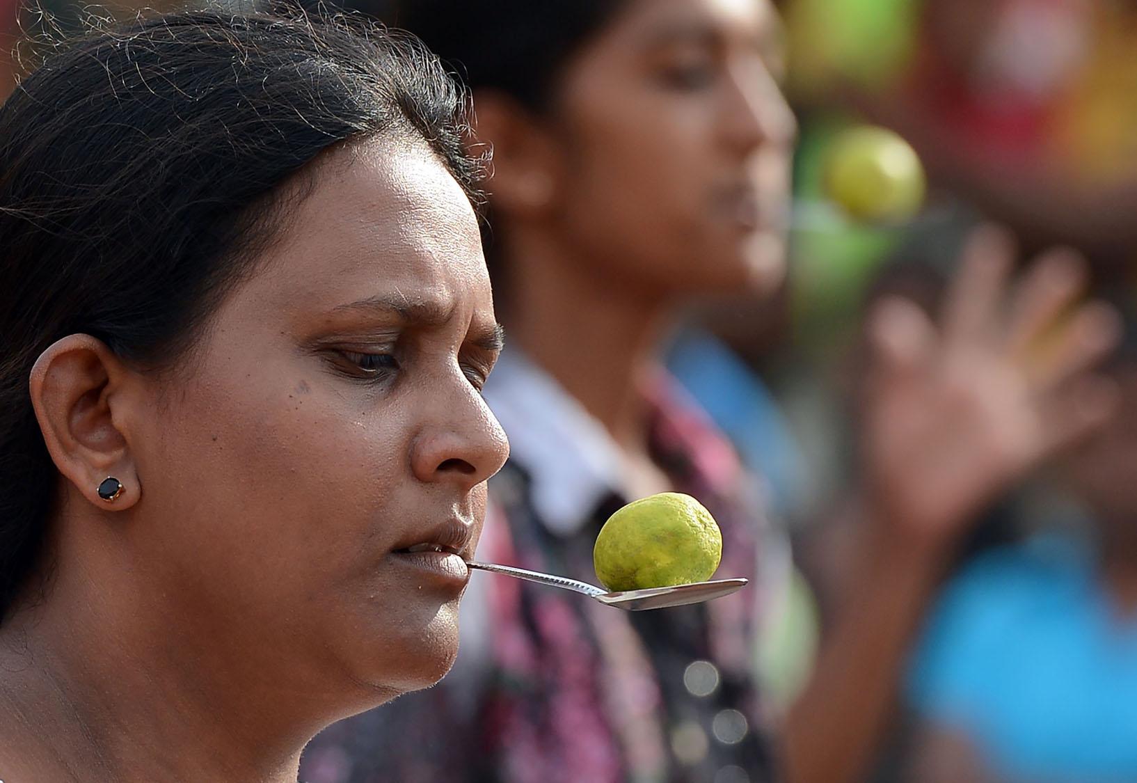 Sri lankan 19 years old boy vs married woman