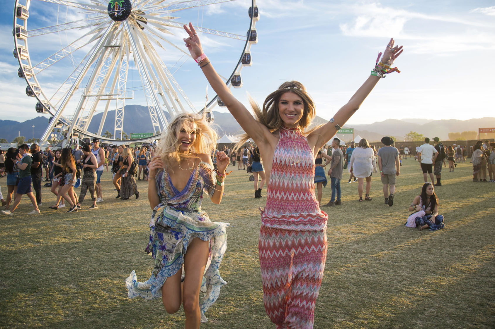 Coachella (ko-CHEL-a, ko-a-CHEL-a) is a city in Riverside County, California; it is the easternmost city in the region collectively known as the Coachella Valley (or the Palm Springs area).
