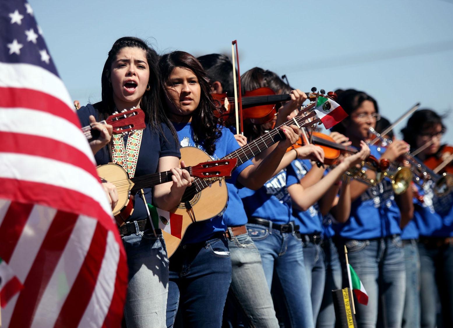 cefb708f0ddd0 Cinco de Mayo in Trump era leaves Mexican-Americans torn