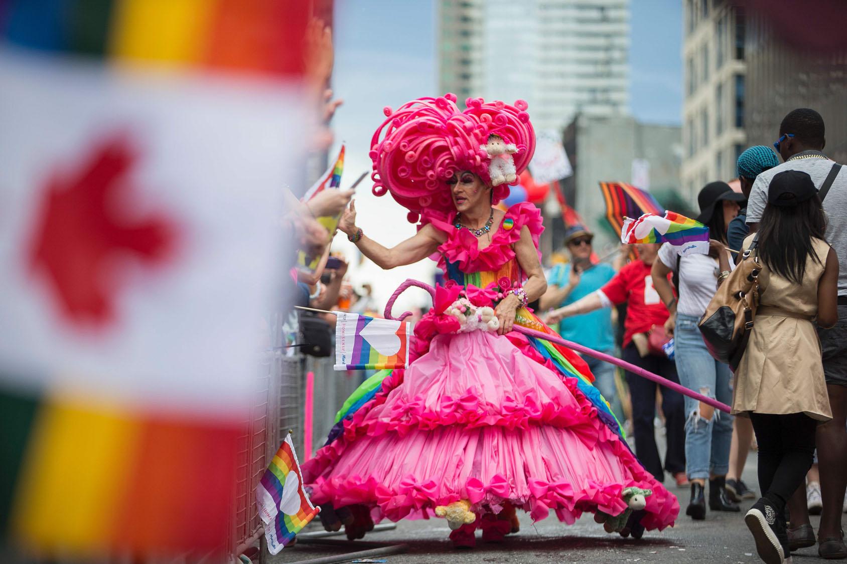 28th Annual Fresno Rainbow Pride Parade and Festival